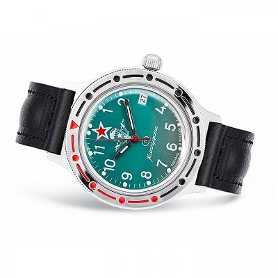 Vostok Komandirskie Military Russian Mechanical Watch Commander (921307)