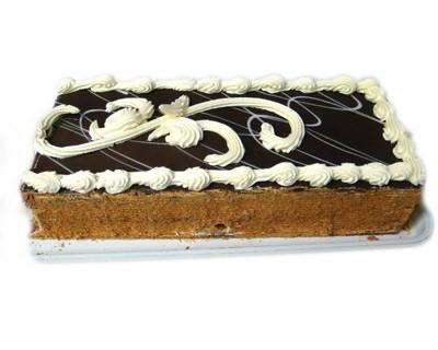 Cake Sandra, 1 lb