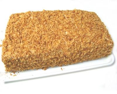 Smetanik Cake, 1 lb