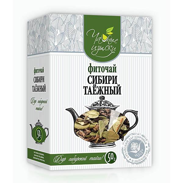 Siberian Taiga Herbal Tea, 1.77 oz / 50 g