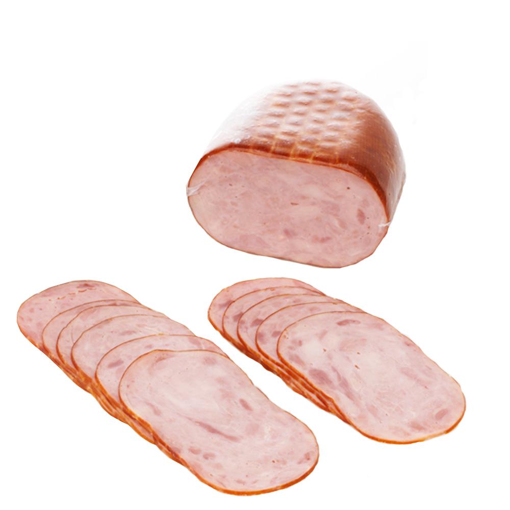 Flat Ham, 1 lb