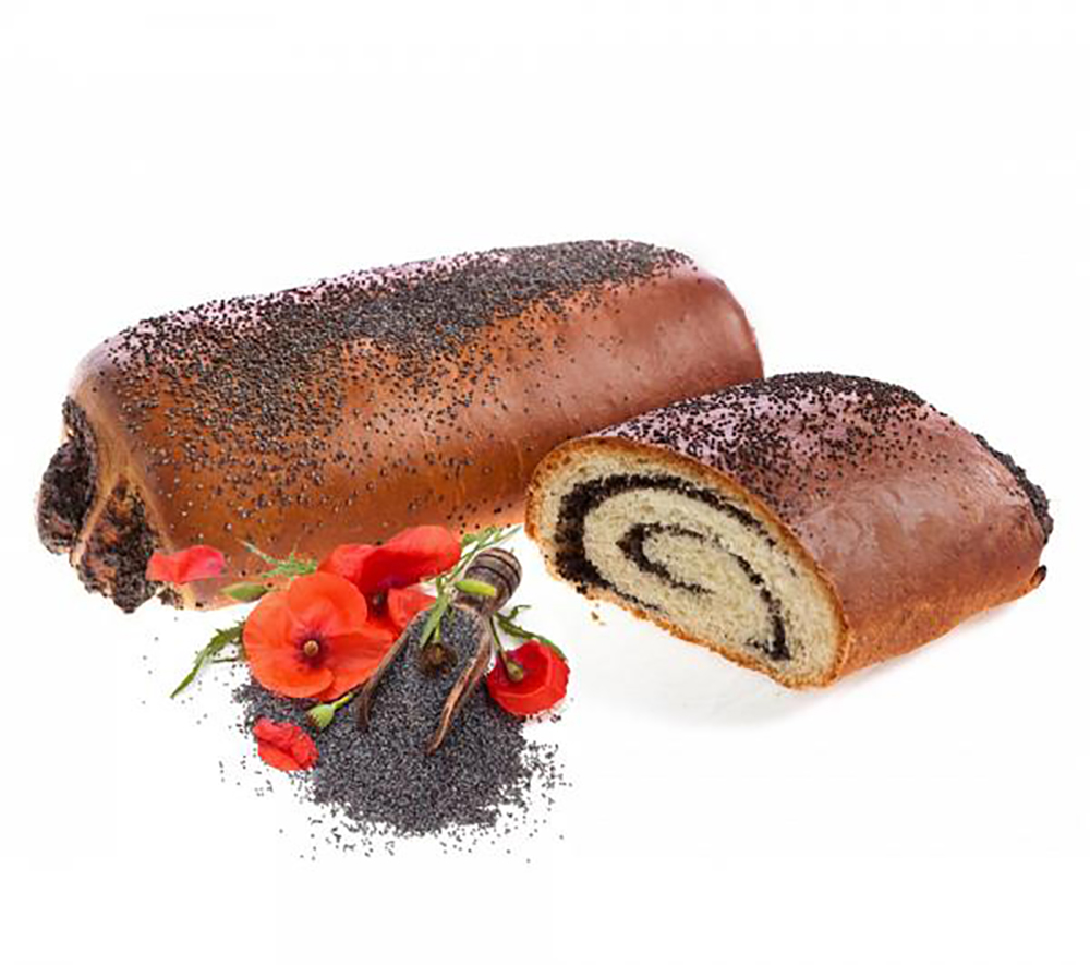 Poppy Seed Rulet, 1 Pc