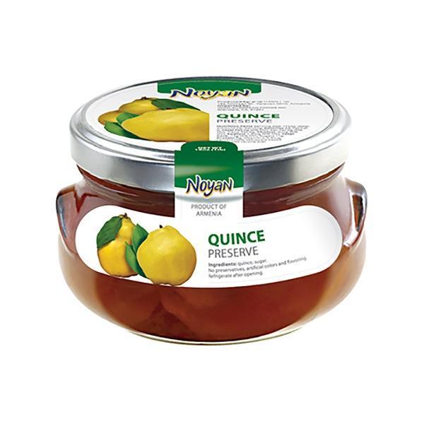 Quince Preserve (Noyan), 1 lb / 0.45 kg