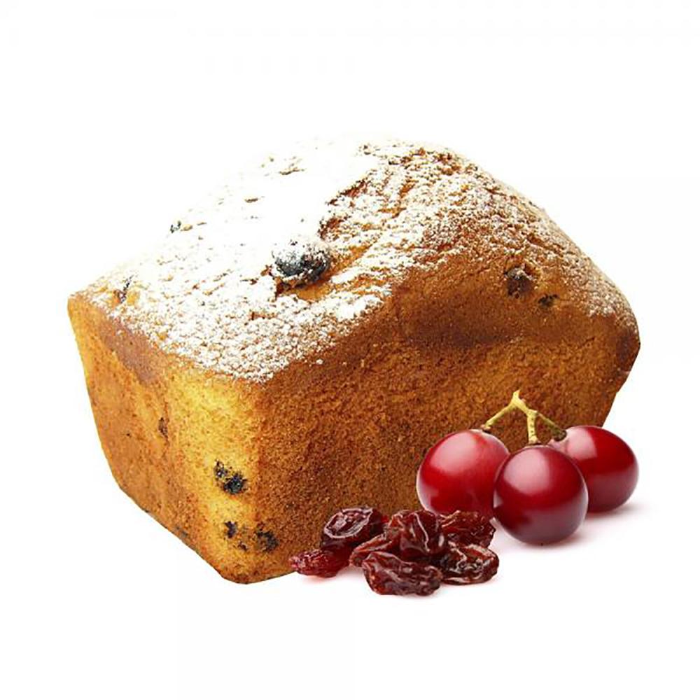 Russian Raisin Cake, 1 Pc