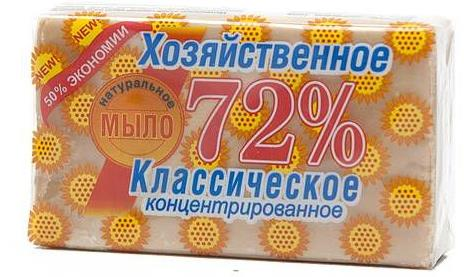 Mistress Soap 72%, 3.52 oz/ 100 g
