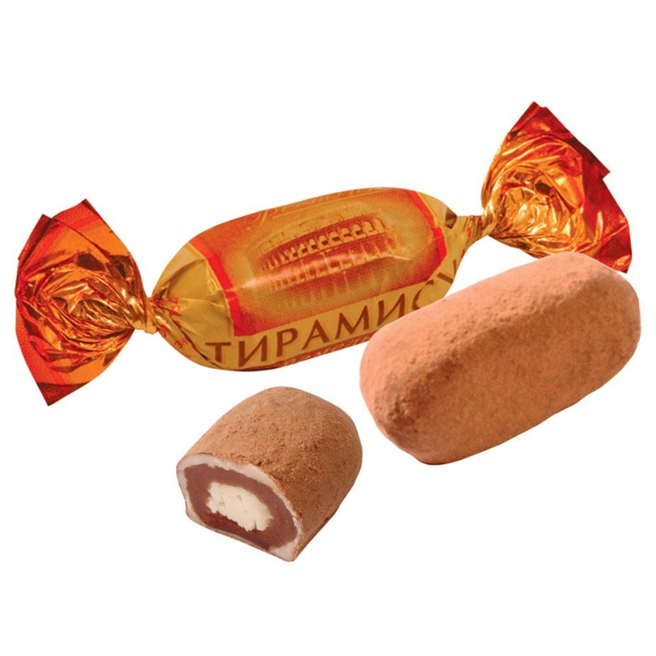 "Caramel ""Tiramisu"", 0.5 lb/ 0.22 kg"