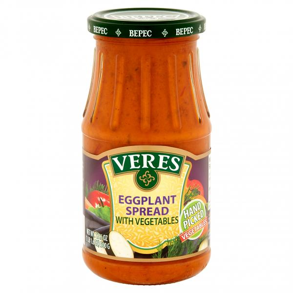 Eggplant Spread by Veres,  500 g
