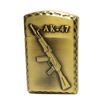 Lighter with Famous AK-47, 2.2