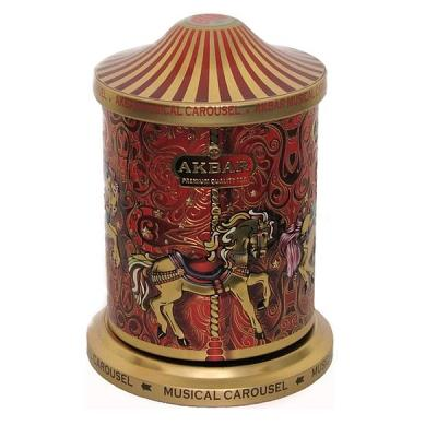 Akbar Orient Mystery in the Music Box, 8.8 oz / 250 g