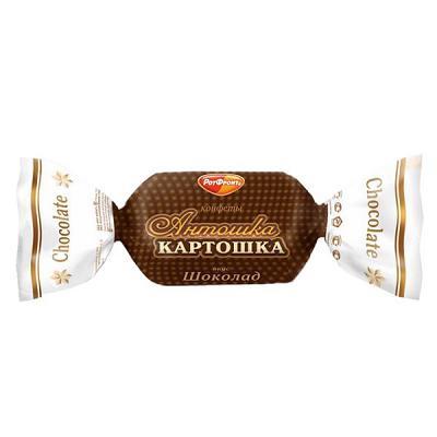 "Sweets ""Antoshka-Kartoshka"" taste of Chocolate"
