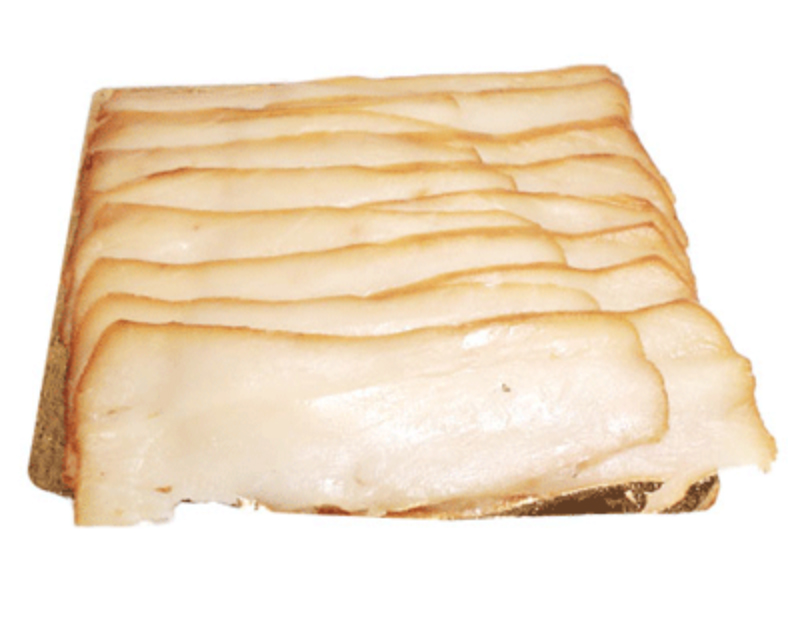 Cold-Smoked Butterfish, 8 oz / 230 g