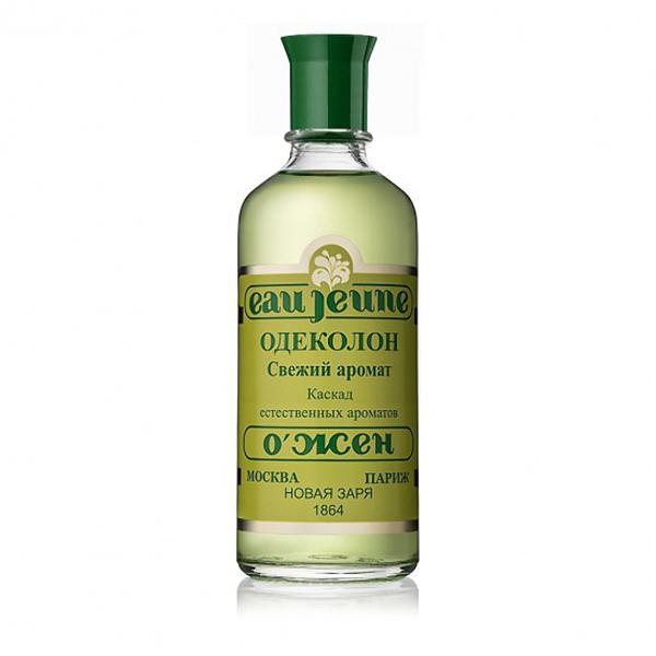 Eau Jeune Cologne (Novaya Zarya), 3.5 oz / 100 ml