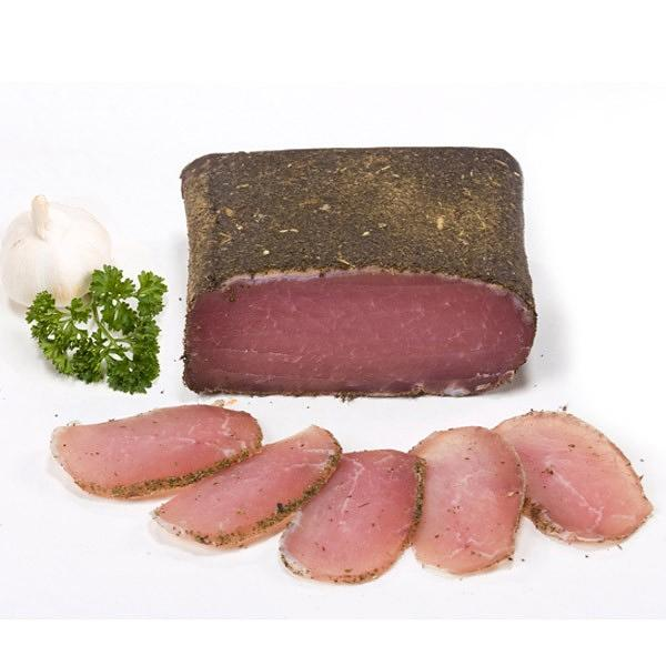 Filet Elena - Dry Cured Pork Loin with Savory 1.3-1.7 lb