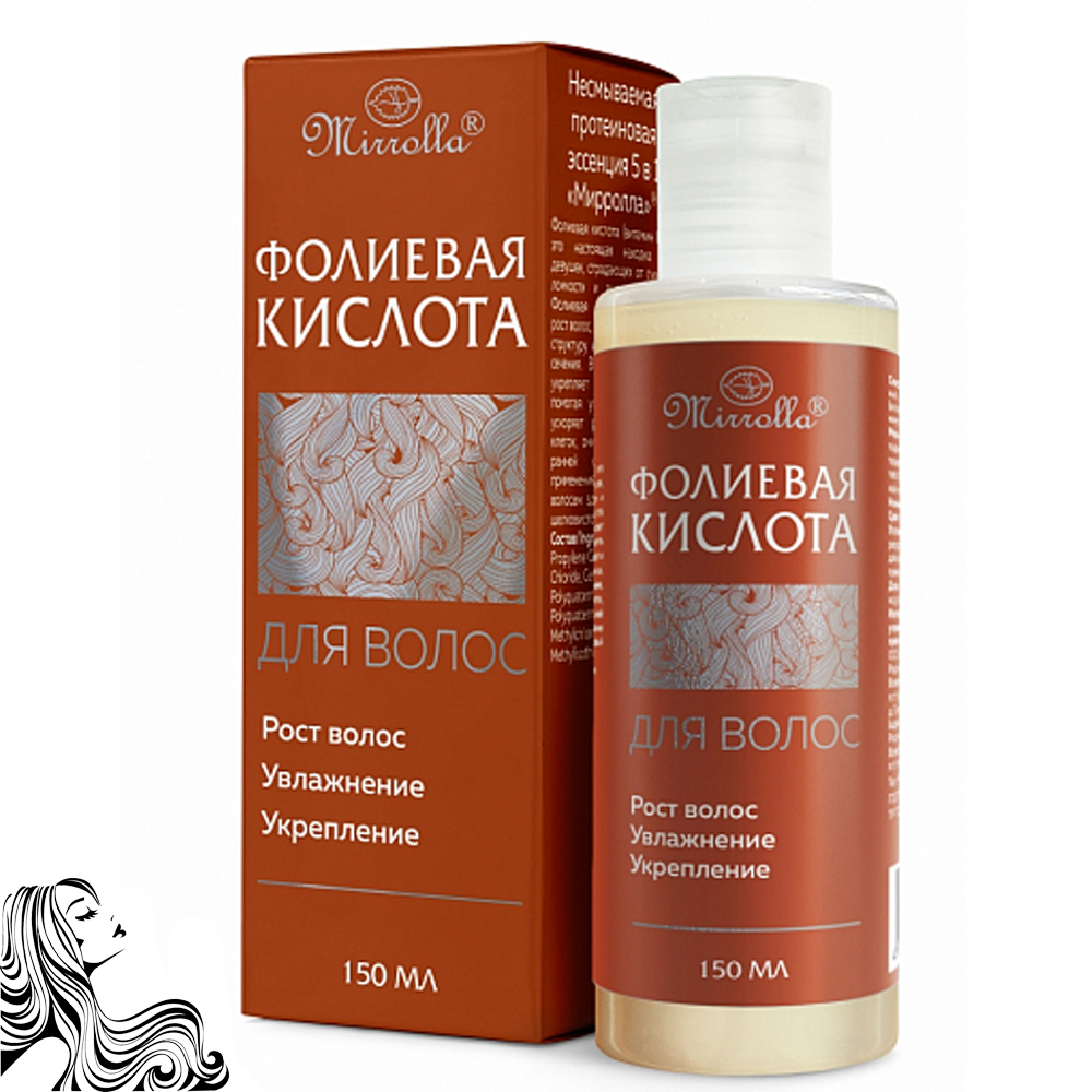 Hair Growth and Strengthening Essence