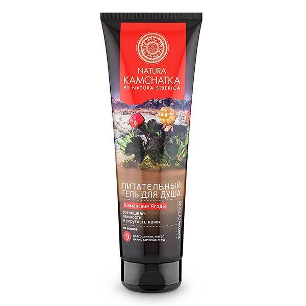 """Nourishing Shower Gel """"Shamanic berries"""" 250ml"""