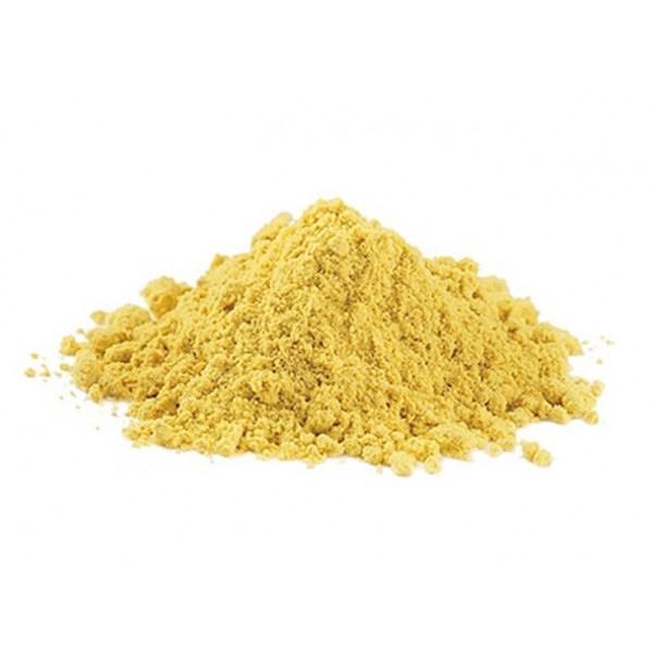 Dried Mustard, 3.53 oz/ 100 g