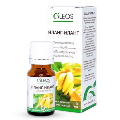 Cananga odorata Essential Oil by Ylang Ylang, 0.3oz