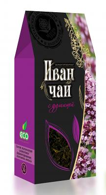 Ivan Tea with Oregano, 1.76 oz / 50 g