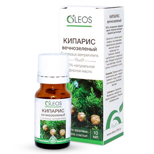 Essential Cypress Oil, 0.3 oz/ 10 Ml