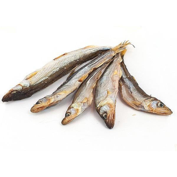 "Dried ""Koryshka"" (Salt Jerky) fish. 300gr pack"