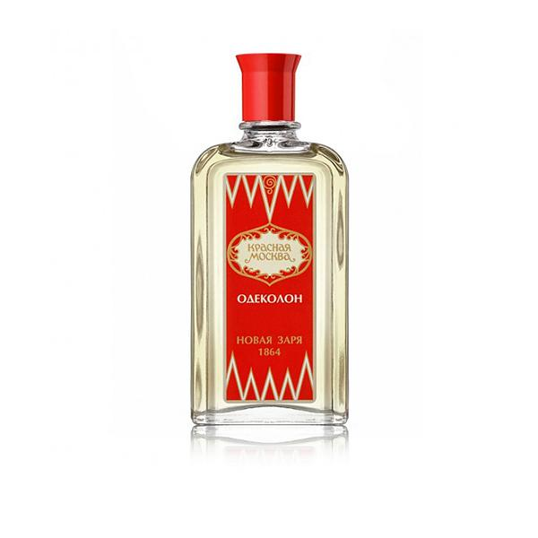 Krasnaya Moskva Cologne (Red Moscow or Moscou Rouge), 2.83 oz / 85 ml