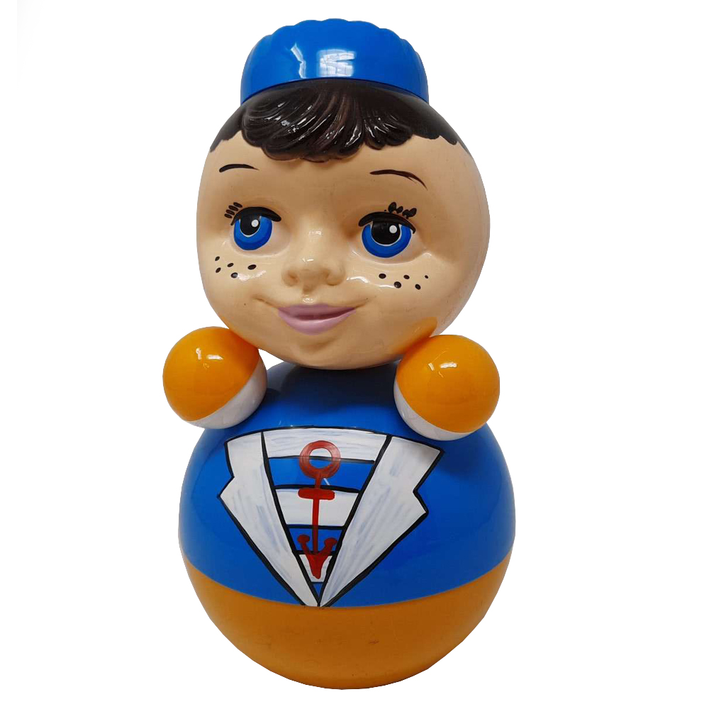 Roly-poly Toy, Sailor 4.7