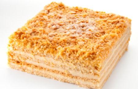 Cake Napoleon (1 pc)