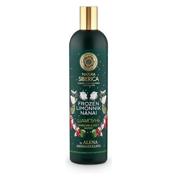 Shampoo Frozen Limonnik Nanai. Natura Siberica 440ml
