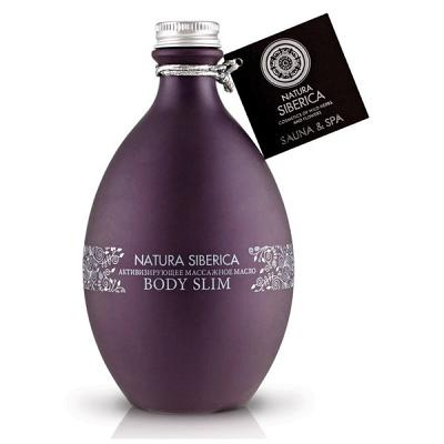 "Active Massage Oil ""Body Slim"", 10.14 oz/ 300 Ml"