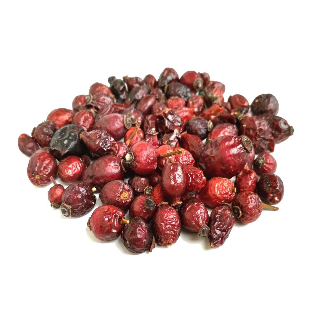 "BASILUR Magic Fruits ""Raspberry & Rosehip"", 3.52 oz/ 100 g"
