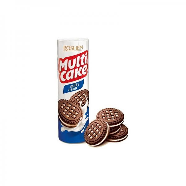 Multi Cake Milky Cream by ROSHEN 6.87/oz 180g