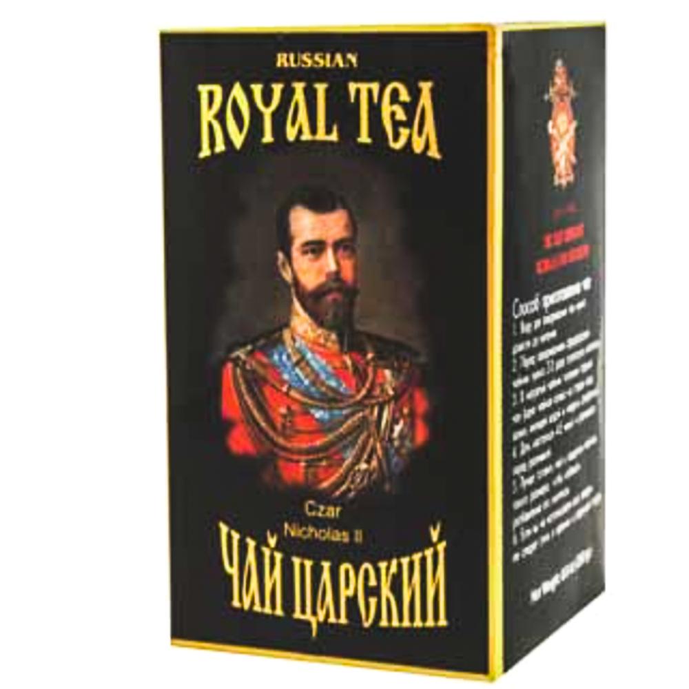 Tea Royal  Nicholas II, 8.8 oz / 250 g