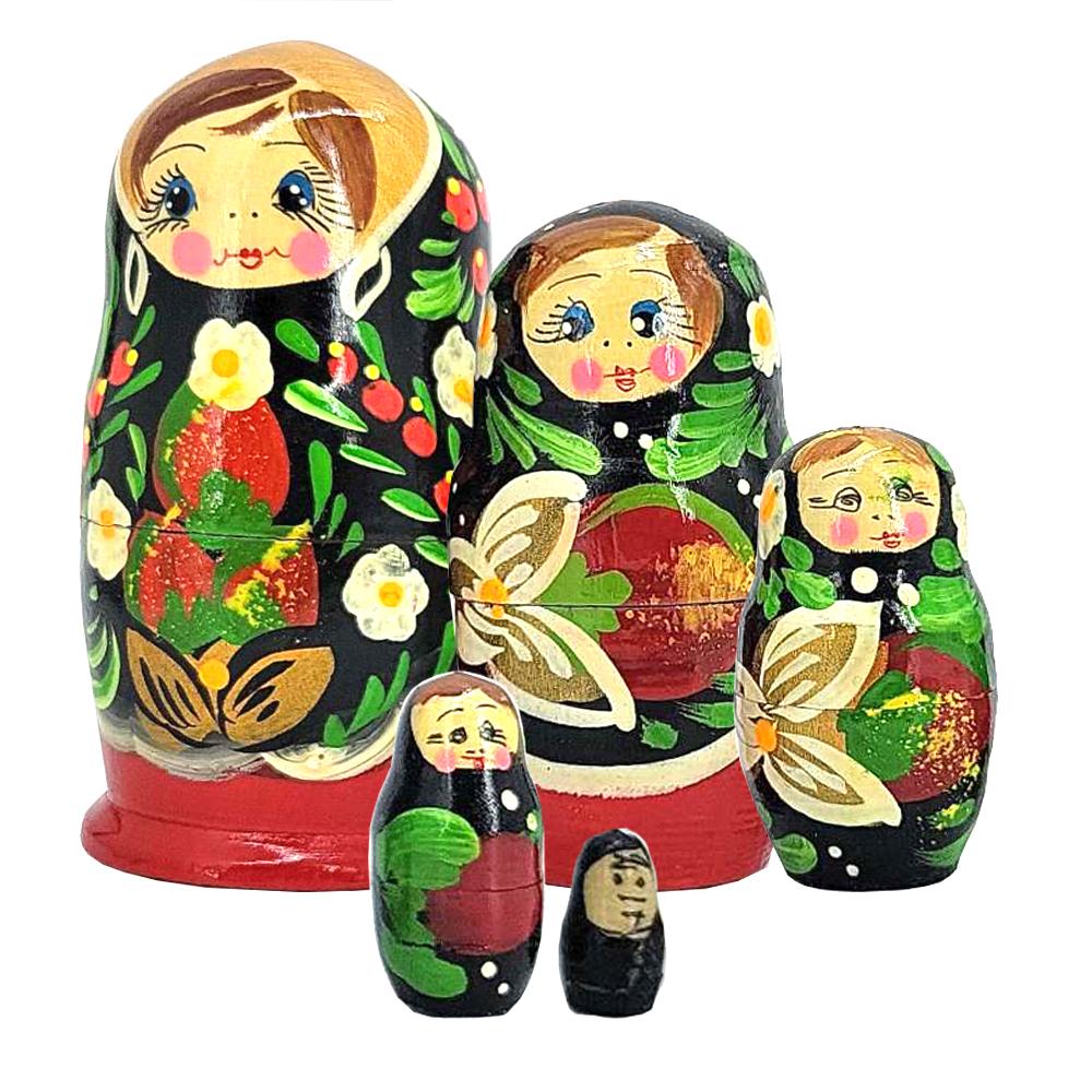 Nesting Doll Matryoshka