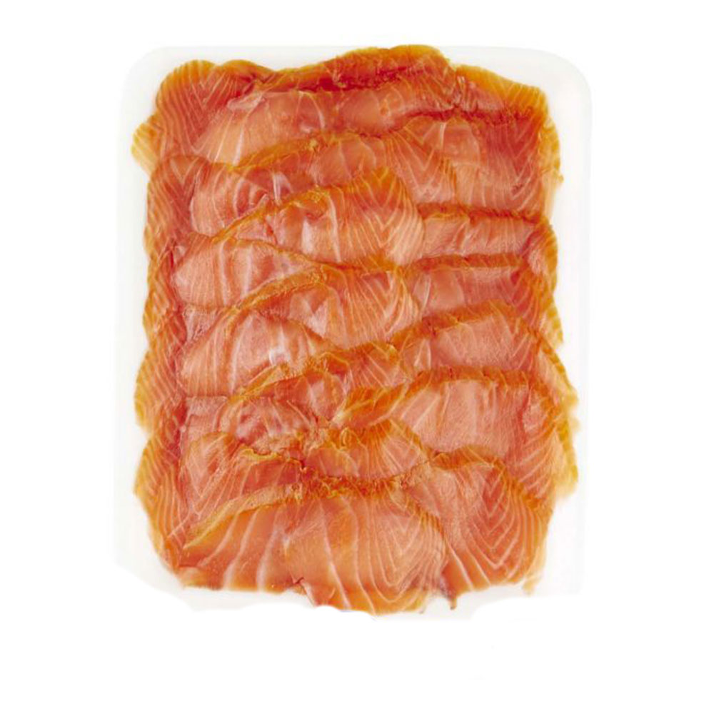 Natural smoked Salmon, Northern Fish USA 1 lb / 450 g