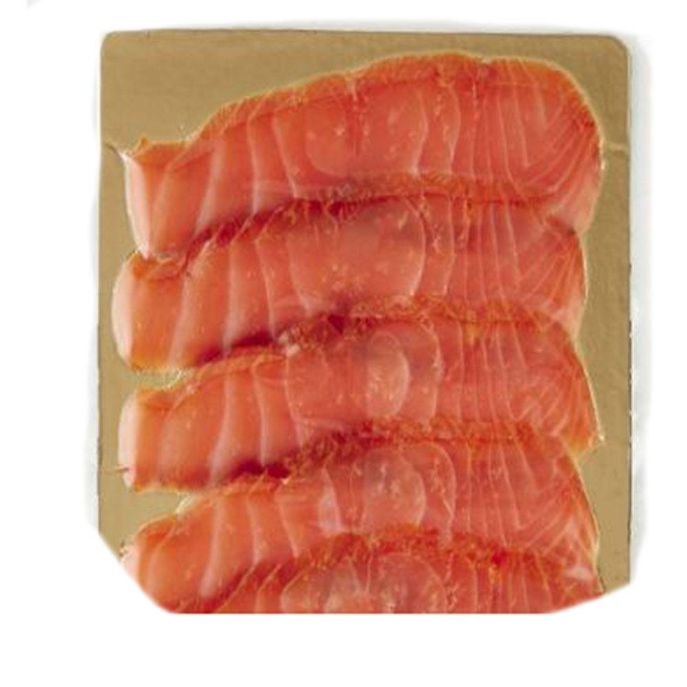 Norway Smoked Salmon,  UBAGO , 4 oz (113 gr)
