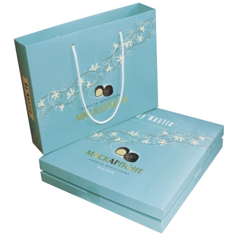 Chocolate Candy Mascarpone & Handbag, Dynasty, 205g/ 0.45lb