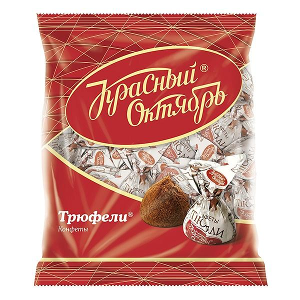 Chocolate Truffle Candy, 7.04 oz / 200 g