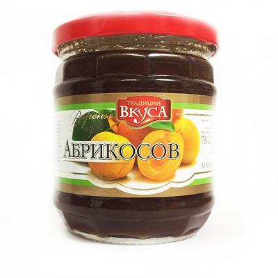 Apricot Preserve (Taste Traditions), 17.64 oz / 500 g