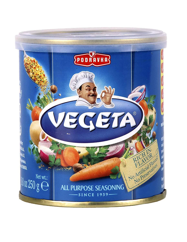 Vegeta Seasoning, 250gr