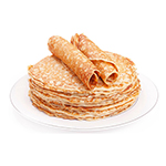 Russian Blini Crepes, 1 lb
