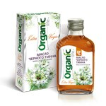Organic Black Cumin Oil Extra Virgin, 3.38 oz/ 100 Ml