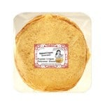 "All Natural Russian Crepes 6"" 10 Pcs, 8 oz/ 227 g"
