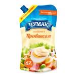 """Mayonnaise """"Chumak"""" Provensal, 13.6 oz/ 385 g"""