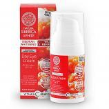 Siberian Whitening Day Eye Cream, 1 oz/ 30 ml (Natura Siberica)