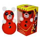 Roly-Poly Toy,Panda 5.7