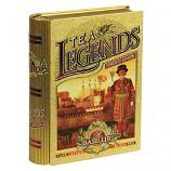 Basilur Tea Legends Tower of London Black Tea, 3.53 oz / 100 g