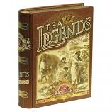 Basilur Tea Legends. Ancient Ceylon. Black Tea, 3.53 oz / 100 g