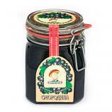 Homemade Preserve w/ Black Currant, 35.27 oz/ 1000 g (Ekoprodukt)