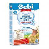 Baby Goat Milk Oatmeal Cereal , 7.05 oz / 200 g (Bebi)