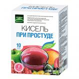 Kissel Against Flu&Cold, 1 pack/ 20 g